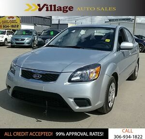 2011 Kia Rio EX Bluetooth, Hands Free Calling, Digital Audio...
