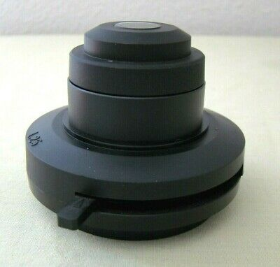 Olympus Microscope Condenser W Blue Filter