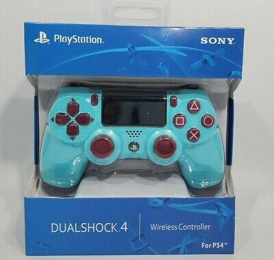 DualShock 4 Wireless Controller for PlayStation 4 PS4 SONY ALL COLLORS)