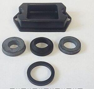 1997-2001 Polaris Sportsman Front Hand Brake Master Cylinder Seal Repair Kit 120