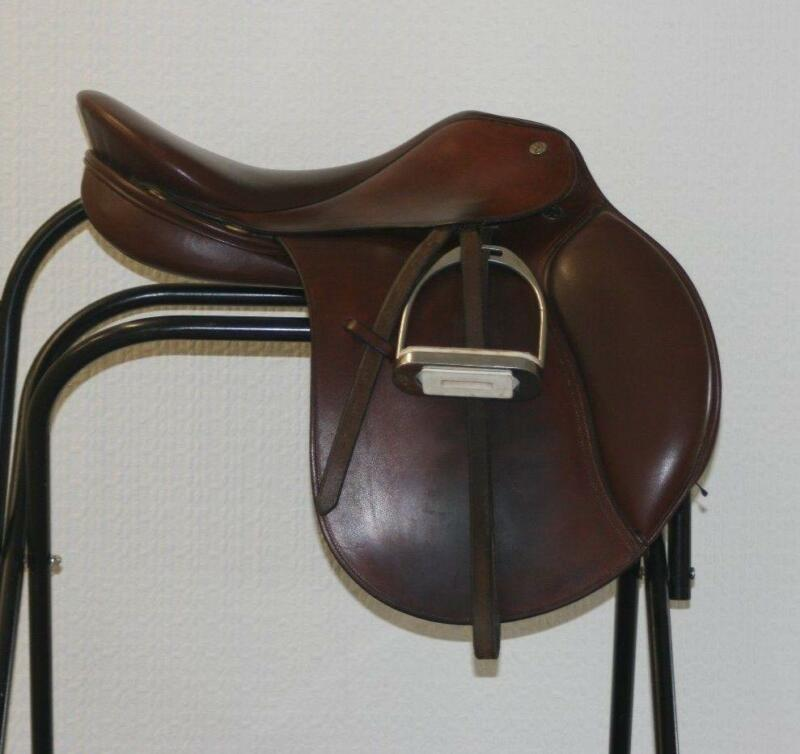 how to tell what sort of wintec is your saddle