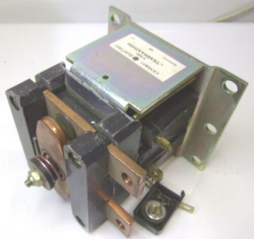 GENERAL ELECTRIC CONTACTOR CTRA800AA214X0 IC4482 (QTY 1) #55035