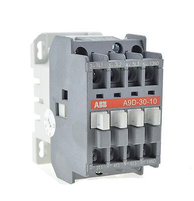 ABB A9D-30-10 Contact  AC110V Brand New.