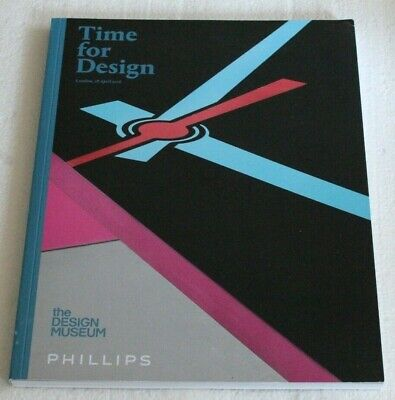 PHILLIPS CATALOGUE TIME FOR DESIGN THE DESIGN Museum SALE HADID ARAD ++