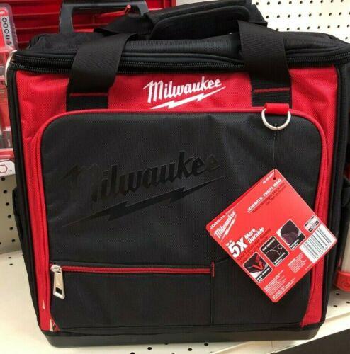Milwaukee 48-22-8210 Jobsite Tech Bag (Bag Only)