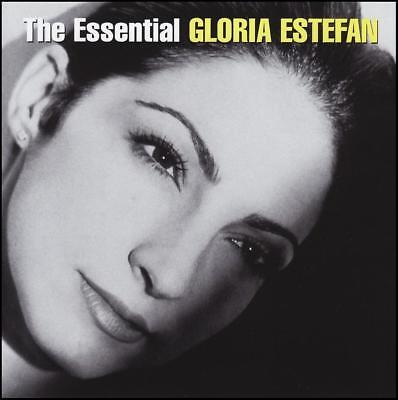 GLORIA ESTEFAN (2 CD) THE ESSENTIAL ~ GREATEST HITS / BEST OF