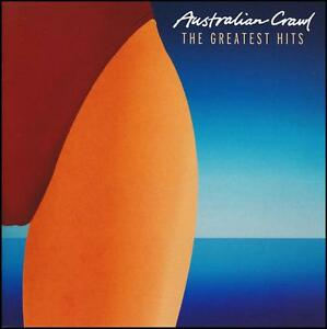 AUSTRALIAN CRAWL - GREATEST HITS CD ~ BOYS LIGHT UP ~ JAMES REYNE BEST OF *NEW*