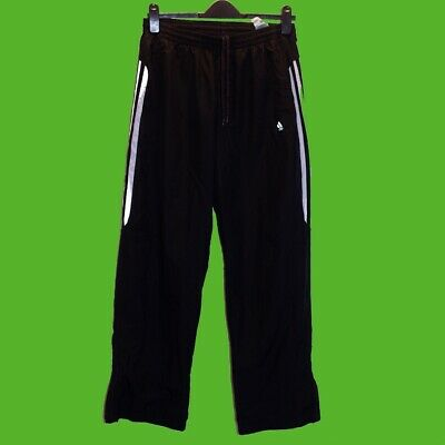 Adidas Tracksuit Bottoms Track Pants UK S