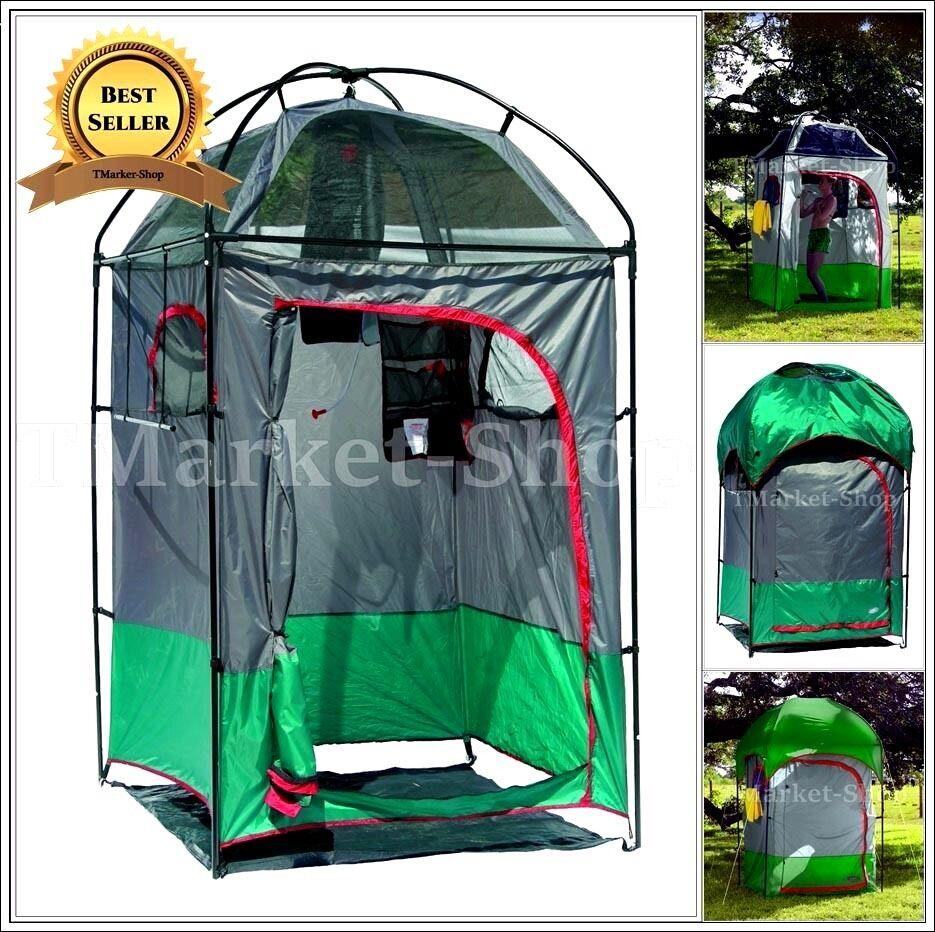 Outdoor Towel Rack Camping