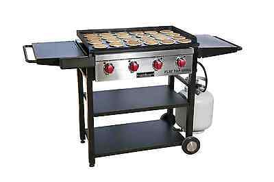 Camp Chef Flat Top Grill One Color, One Size