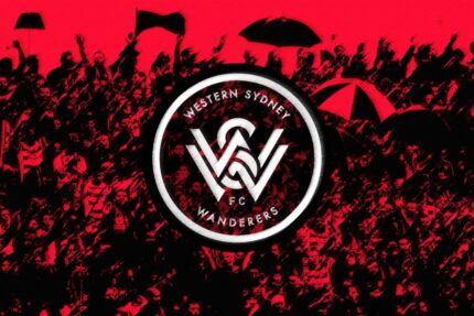 Sydney FC vs Western Sydney Wanderers - Wanderers Active x 2