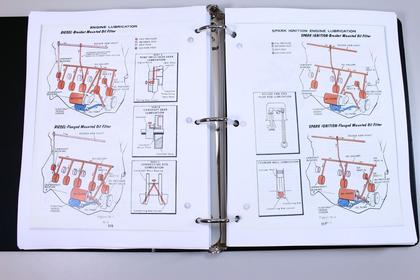 5 of 12 Case 580Ck Tractor Loader Backhoe Service Manual Shop Book  Construction King