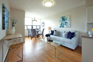 Beautiful 2 Bedroom Apartment for Rent in Whitby!