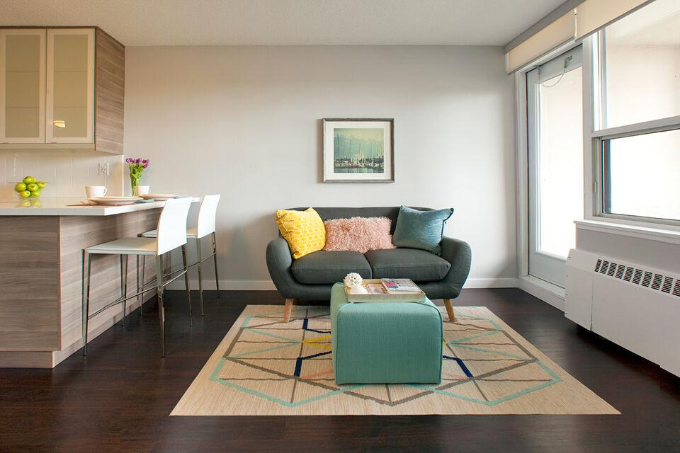 2 Bedroom Apartment for Rent in Toronto's Danforth Village ...