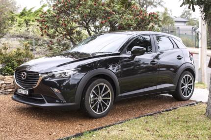 Mazda CX3 2016 NEO FWD