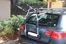 Thule Clip on bike carrier for 3 bikes Alexandria Inner Sydney Preview
