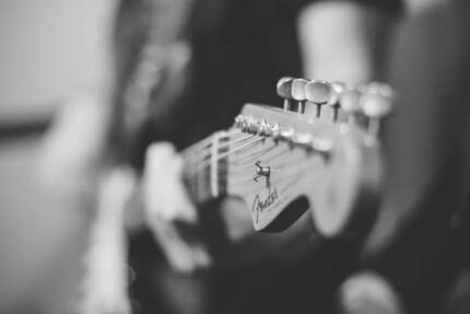 Dave Reynolds - Skype & Private Guitar Lessons for all ages and levels