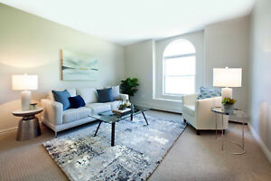 Trendy Harbour Ridge in the Heart of Downtown Halifax!!
