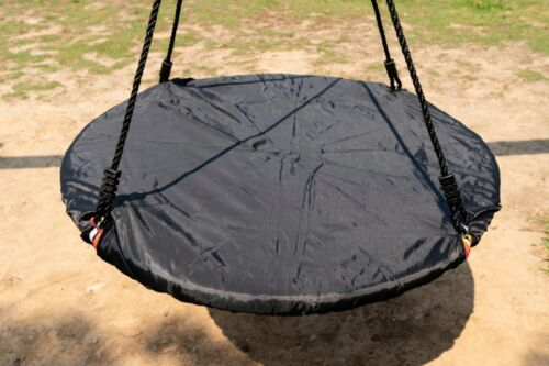 40'' Nest Tree Swing Cover Round Hanging Chair Protector Dus