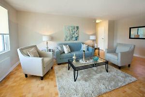 1 Bedroom + Den Apartment for Rent in Sarnia