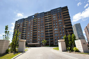 2 Bedroom Apartment for Rent in Brampton! Clark Blvd & Dixie Rd.