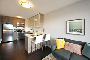Renovated Jr. 1 Bdm. for Rent in Toronto's Danforth Village!