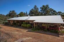 Spacious Family Home With Rustic Charm on 5 acres in Chidlow Chidlow Mundaring Area Preview