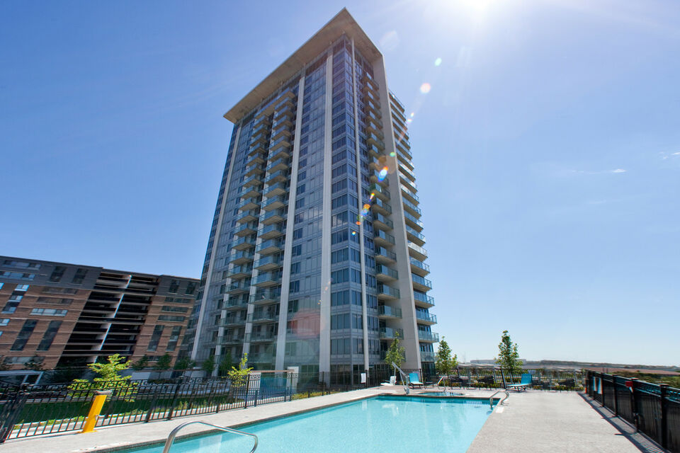 Image Result For Bedroom Apartment Building Mississauga
