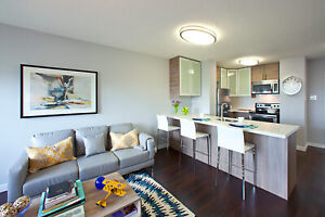 Renovated 1 Bdm.  Apt.  for Rent in Toronto's Danforth Village!!