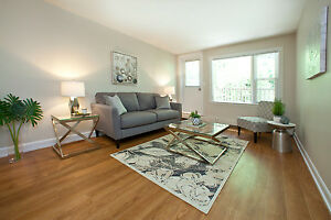 2 Bedroom + Den Apartment for Rent in Halifax's Clayton Park!