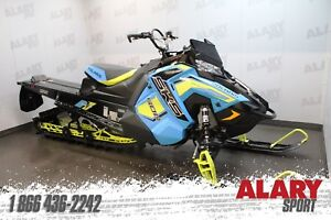 2019 polaris Polaris 800 SKS 155 SNOWCHECK SELECT