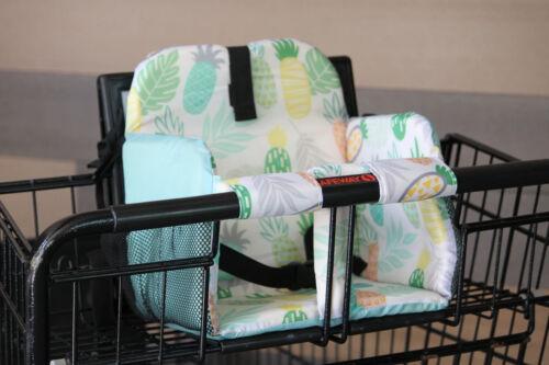 Momogo Seat Inserts - Pineapple