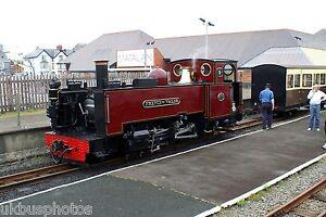 Vale-of-Rheidol-Railway-No-9-Prince-of-Wales-Aberystwyth-Dyfed-Rail-Photo-d