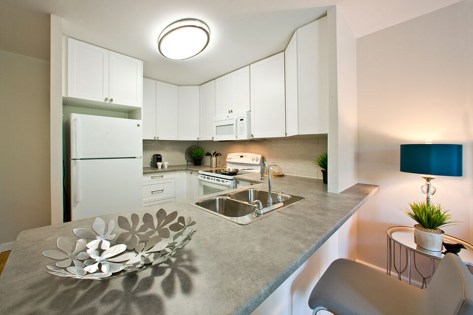 North St Catharines 2 Bedroom Apartment For Rent