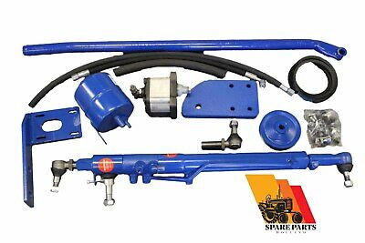 Fordson Major Power Steering Conversion Kit Power Major - Super Major