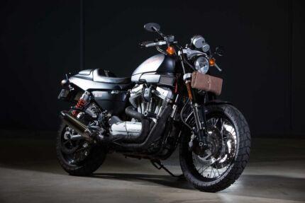 Harley Davidson XR1200 Landsdale Wanneroo Area Preview