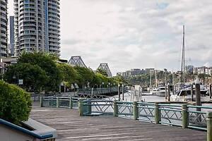 Marina Berth Dockside Kangaroo Point Brisbane South East Preview