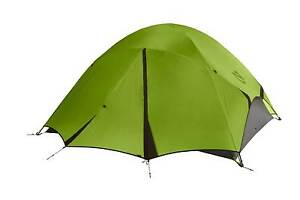 Nemo Losi 3 person tent with footprint for hiking and camping Palm Cove Cairns City Preview