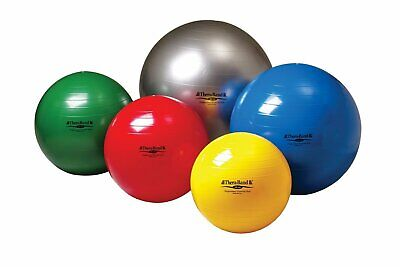 TheraBand Exercise & Stability Ball - Standard