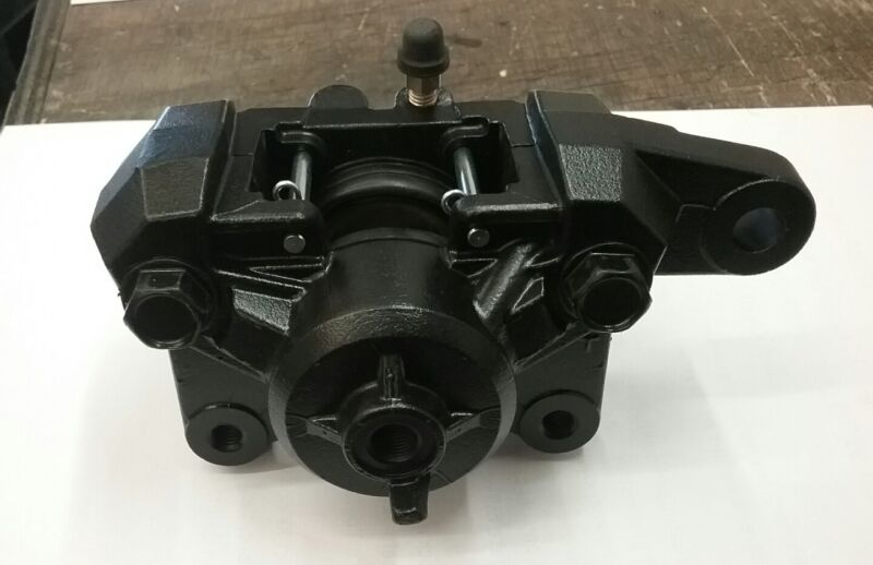 Suzuki GS500e GS 500 Rear brake caliper reconditioned 1989-2000