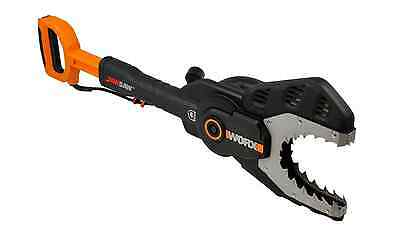 WG307 WORX JawSaw Electric Chainsaw Re-Invented- Brand New Units