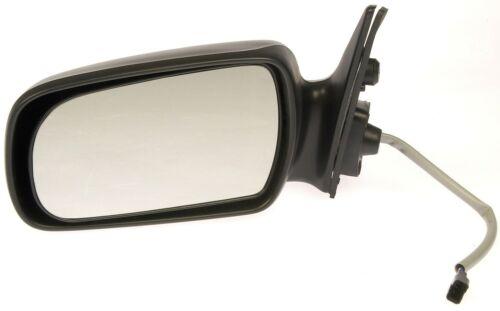 Door Mirror Glass Left Dorman 56953 fits 02-06 Toyota Camry