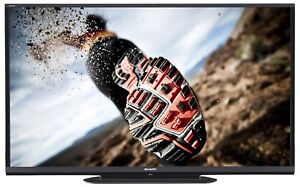 "Sharp 70"" 1080p LED TV"