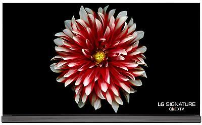"""Brand New LG OLED TV  65"""" OLED65g7 Signature smart  4K HDR - Local Pick up only"""