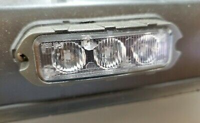 Feniex T3 Led Emergency Lights Red