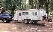 2004 COROMAL CORVAIR 544 Southern River Gosnells Area Preview