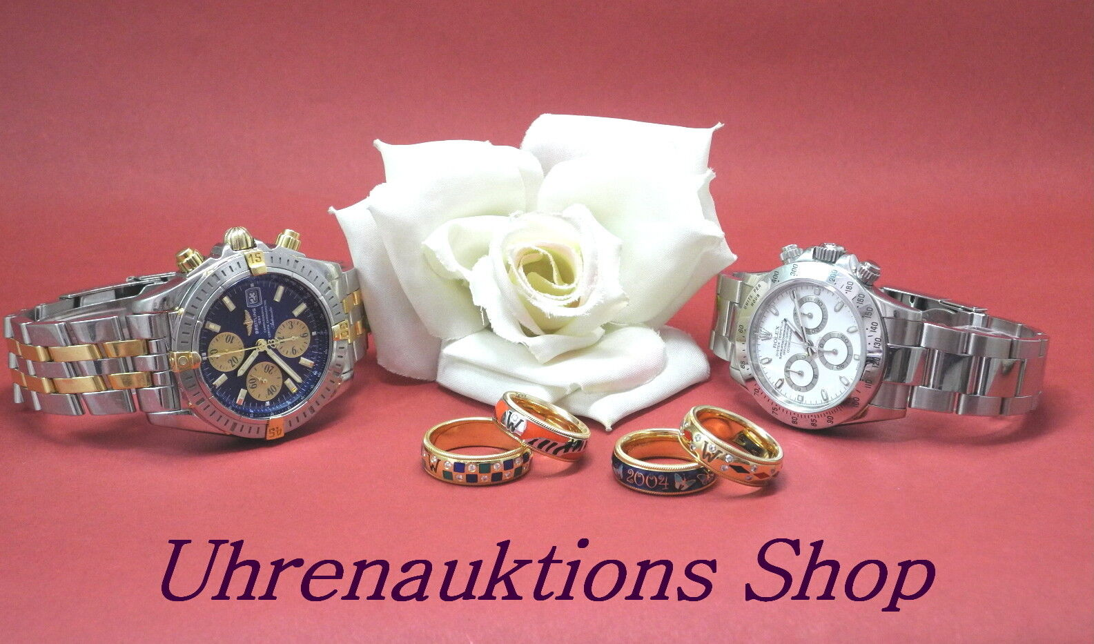 Uhrenauktions Shop