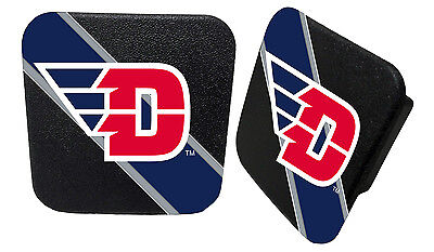 - DAYTON FLYERS RUBBER TRAILER HITCH COVER-DAYTON HITCH COVER