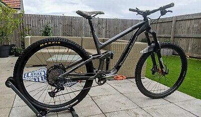 Transition Sentinel Full Suspension Mountain Bike - XL