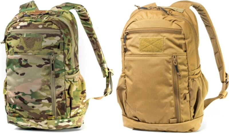 Eagle Industries All-Purpose One Day 500D Molle Backpack - R-APP-1